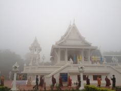 The Royal Thai Monastery Kushinagar
