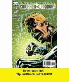 Green Lantern Emerald Warriors #11 (War Of Gl) (0761941294407) Peter J Tomasi, Fernando Pasarini ,   ,  , ASIN: B0057WM7SY , tutorials , pdf , ebook , torrent , downloads , rapidshare , filesonic , hotfile , megaupload , fileserve