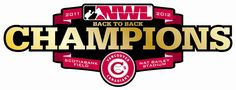 2012 NWL Back to Back Champions.