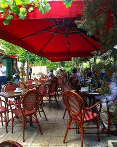 Commercial Restaurant Patio Design Ideas Outdoor Patio Dining - Commercial table umbrellas