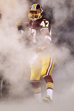 Chris Cooley // Washington Redskins
