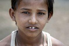 Portrait, Karnataka, India