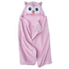 NEWBORN HOODED BATH TOWEL - NEED ONE OR TWO. DOESN'T HAVE TO BE THIS ONE IN PARTICULAR.