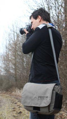 Jonny die Fototasche, Kreativ-Ebook - farbenmix Online-Shop - Schnittmuster, Anleitungen zum Nähen