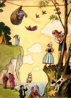 Rupert Bear - Rupert Annuals Paper Patterns, Pattern Paper, Children's Book Illustration, Illustrations, Schooldays, Nooks, Elves, Childhood Memories, Childrens Books