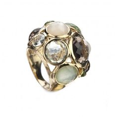 looove this cocktail ring