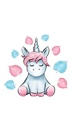 Fondo de Pantalla Whatsapp - Einhorn❤️ - Wallpaper World Wallpaper Tumblr Lockscreen, Cartoon Wallpaper, Unicornios Wallpaper, Wallpaper Fofos, Wallpaper Iphone Disney, Wallpaper Backgrounds, Unicorn Drawing, Unicorn Art, Unicorn Pictures