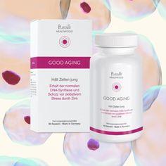 PlantaVis - Natürliche Nahrungsergänzung für die Gesundheit Stress, Shampoo, Personal Care, Bottle, Beauty, Health And Wellbeing, Self Care, Personal Hygiene, Flask