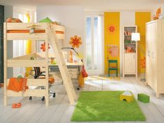 Ana White   Build a How to Build a Loft Bed   Free and Easy DIY Project and Furniture Plans