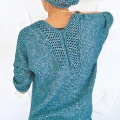 Dans ce kit tricot, retrouvez tous les matériaux pour réaliser un gilet avec une belle encolure dentelée, très moderne : 8 pelotes et un livret d'explication détaillées. Découvrez le kit gilet Alice.
