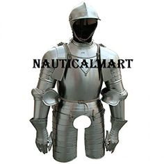 66 best medieval half suit of armor images on pinterest in 2018
