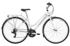 Ridgeback Speed Open Frame 2012 Womens Hybrid Bike | HYBRID BIKES | Evans…