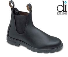 Lean clean and straightforward: @blundstone #510 boots are the premium look you've been searching for.  Try them out today and see the difference. Available in unisex sizes for males and females.  #distinctiveimage #workwear #safety #uniform #embroidery #printing #hospitality #schools #health #beauty #tradie #plumber #electrician #carpenter #farming #corporate #building #landscaping #mechanics #gym #sports #kids #bricklayer #construction #traffic #truckies #concretor #engineering #tiling