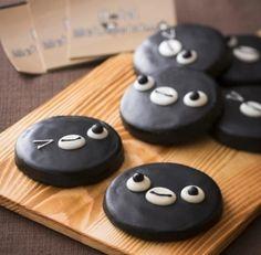 Suica のペンギンがクッキーになったよ! 1枚から買えて、お土産にも