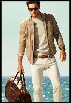 Massimo Dutti June Lookbook for Men. Sprin Summer 2014 collection. www.massimodutti.com