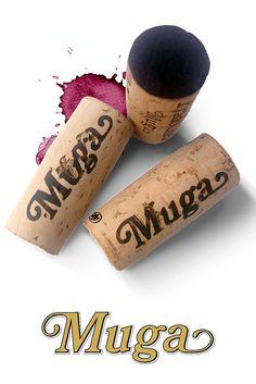 #muga #mugalovers #wine #winegram #Winetime #winelovers #corcho #bodegas #bodegasmuga #vino #rioja #spain #corcho Bodegas Muga, Rioja Spain, Place Cards, Place Card Holders, Wine