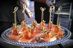 As Santa plans his trip around the world, trays of our Albóndigas appetizers have been making several voyages themselves. Holiday party season is in high gear & these savory delights just traveled to a party in #Malibu last night.   More: https://www.sohotaco.com/2015/12/13/tray-passing-piping-hot-albondigas-appetizers #tacocatering #lafoodies