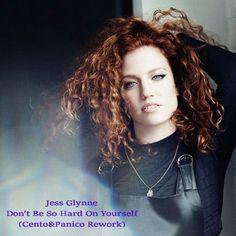 Jess Glynne- Don't Be So Hard On Yourself (Cento & Panico Rework) by Panico (Cento & Panico) on SoundCloud