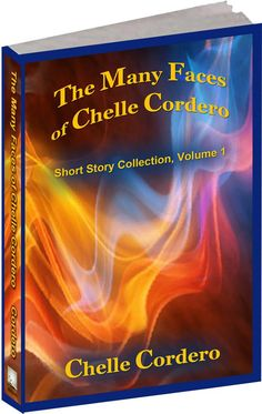 Coming SOON! A collection of short stories.