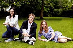 ♥♥Mary McCartney♥♥  ♥♥J. Paul McCartney♥♥  ♥♥Stella McCartney♥♥