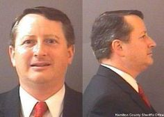 For the only case of real voter fraud, convicted of six felony counts. Of course he's a republican.