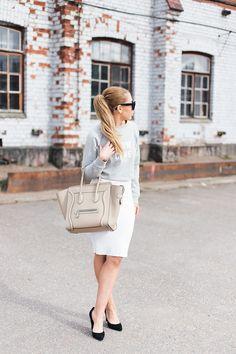 Summer outfit - Alexa Dagmar