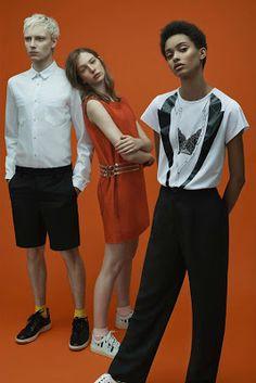 Herchcovitch; Alexandre - Primavera/Verão 2016/2017 | Fashion Spoiler