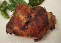 Grilled Five Spice Chicken