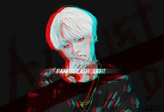Fame. Flash. Light #GiveItToMe - Agust D ☆