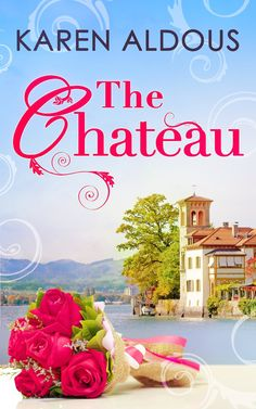 Lac Léman /Lake Geneva - this book exploresfamily relationships with a supernatural element.