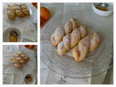 MATRIMONIO IN CUCINA: Biscotti greci all'olio ( κουλουρακια λαδιου )