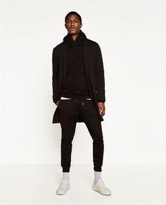 Bilde 1 fra BASIC JOGGEBUKSE fra Zara