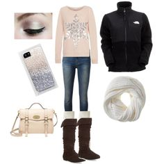 Winter outfit!!