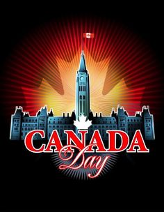 Happy Canada Day everyone! Canadian Holidays, I Am Canadian, British North America, America And Canada, Dominion Day, Happy Canada Day, Canada Eh, Pub Crawl, Quebec City