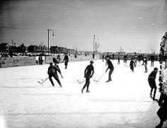 Pond hockey - Wikipedia, the free encyclopedia