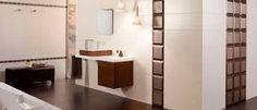 Resultado de imagen para pisos y azulejos para baños pequeños
