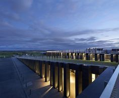 Heneghan and peng architects