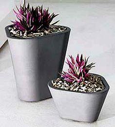 Modern Planters U0026 Contemporary Indoor U0026 Outdoor Lightweight Plant Planters
