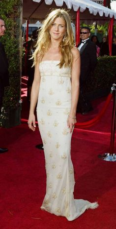 Jennifer Aniston - Kevin Winter/Getty Images