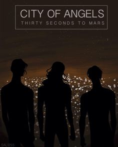LOST IN THE CITY OF ANGELS...  #MARSart  @Jared Randall LETO  @Shannon Bellanca Leto  @tomofromearth  @Angela Faranda SECONDS TO MARS pic.twitter.com/Hah5ZvK35T