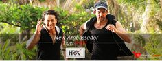 Tiger Shroff Is Going To Be The New Ambassador of HRX