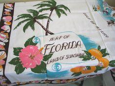 Florida - Land of Sunshine