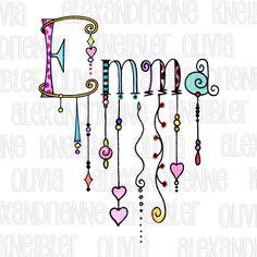 Emma Dangles