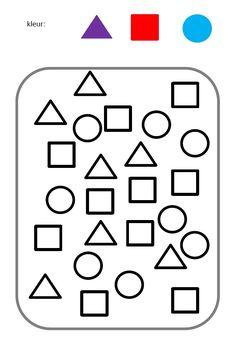 geometrische formen kreis dreieck quadrat spielgabe 7 froebel gift 7 geometrische. Black Bedroom Furniture Sets. Home Design Ideas