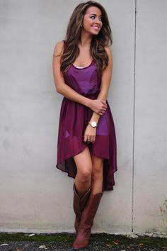 Sheer Perfection Dress: Maroon