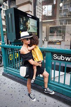 Subway Style | Scout the City | Bloglovin'