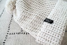 Virkattu pipo // OHJE | Lämmin ilo | Bloglovin' Drops Design, Crochet Fashion, Knit Crochet, Pullover, Sweaters, Crafts, Sweater, Sweater, Crochet
