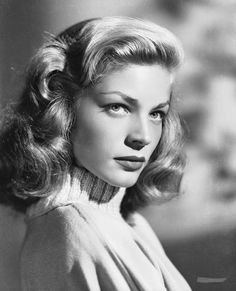 Lauren Bacall - Photo: Getty Images