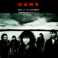 DARE - OUT OF THE SILENCE  (1988)