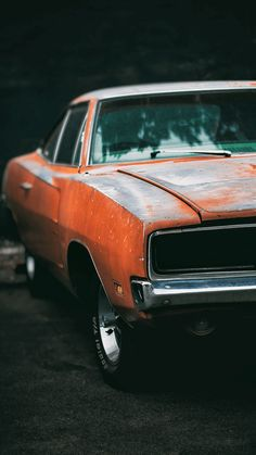 Muscle Cars N' Chicks: Photo 1968 Dodge Charger, Pony Car, Sweet Cars, Us Cars, Best Vibrators, American Muscle Cars, Amazing Cars, Mopar, Motor Car